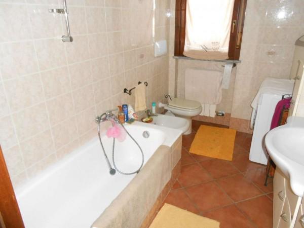 Appartamento in vendita a Caselle Lurani, Residenziale, Con giardino, 90 mq - Foto 40