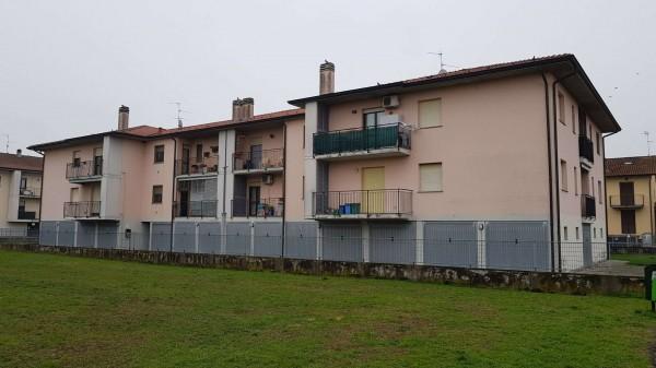 Appartamento in vendita a Caselle Lurani, Residenziale, Con giardino, 90 mq - Foto 3