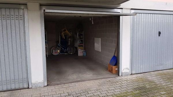 Appartamento in vendita a Caselle Lurani, Residenziale, Con giardino, 90 mq - Foto 24