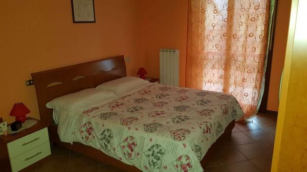Appartamento in vendita a Caselle Lurani, Residenziale, Con giardino, 90 mq - Foto 33