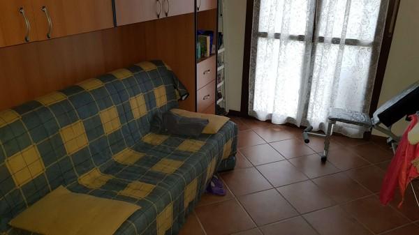 Appartamento in vendita a Caselle Lurani, Residenziale, Con giardino, 90 mq - Foto 28