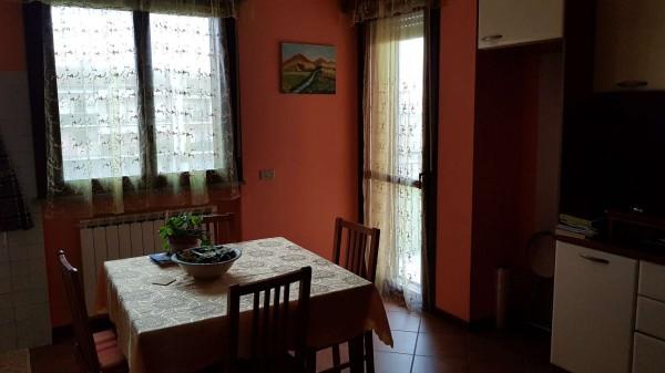 Appartamento in vendita a Caselle Lurani, Residenziale, Con giardino, 90 mq - Foto 18