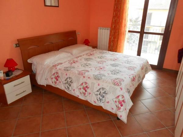 Appartamento in vendita a Caselle Lurani, Residenziale, Con giardino, 90 mq - Foto 43