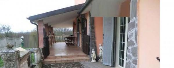 Casa indipendente in vendita a Palestrina, Con giardino, 204 mq