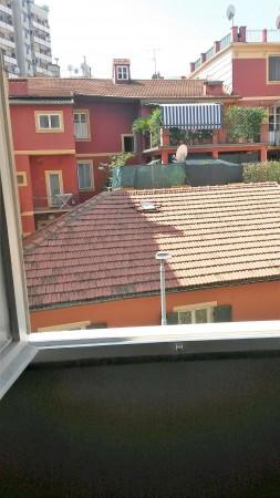 Appartamento in vendita a Rapallo, Centralissima, 60 mq
