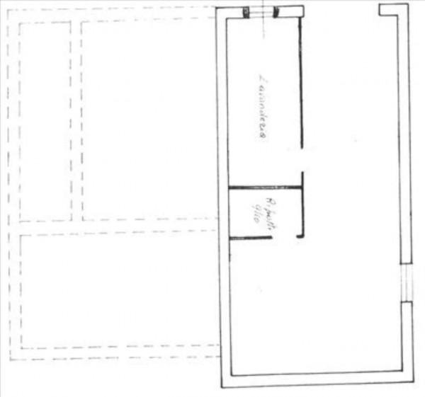 Villa in vendita a Monticiano, Con giardino, 330 mq - Foto 12