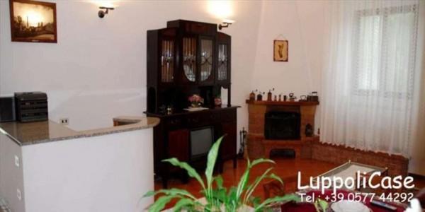 Villa in vendita a Monticiano, Con giardino, 330 mq - Foto 10