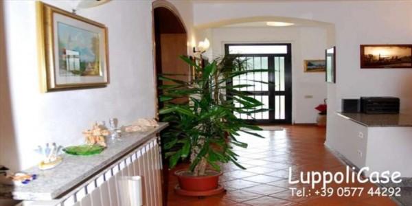 Villa in vendita a Monticiano, Con giardino, 330 mq - Foto 5