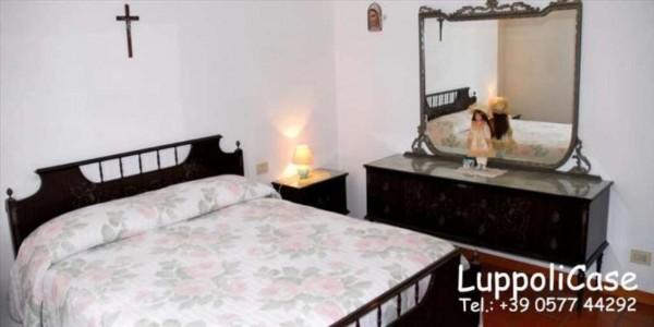 Villa in vendita a Monticiano, Con giardino, 330 mq - Foto 7