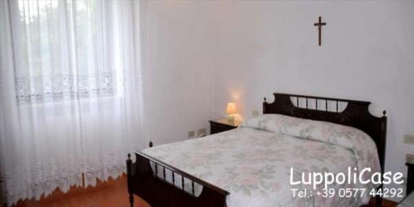 Villa in vendita a Monticiano, Con giardino, 330 mq - Foto 4