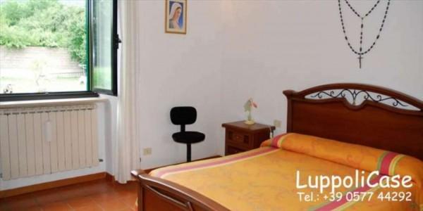 Villa in vendita a Monticiano, Con giardino, 330 mq - Foto 11