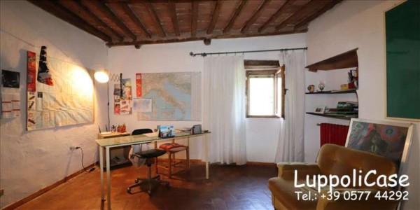 Villa in vendita a Sovicille, Con giardino, 300 mq - Foto 7