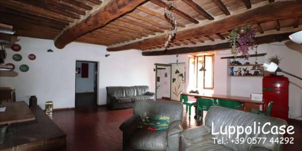 Villa in vendita a Sovicille, Con giardino, 300 mq - Foto 12