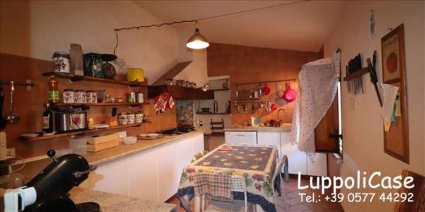 Villa in vendita a Sovicille, Con giardino, 300 mq - Foto 9