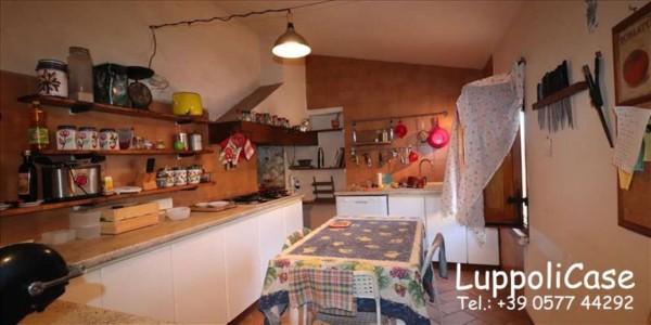 Villa in vendita a Sovicille, Con giardino, 300 mq - Foto 10