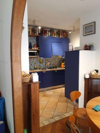 Appartamento in vendita a Padova, Facciolati, Con giardino, 120 mq