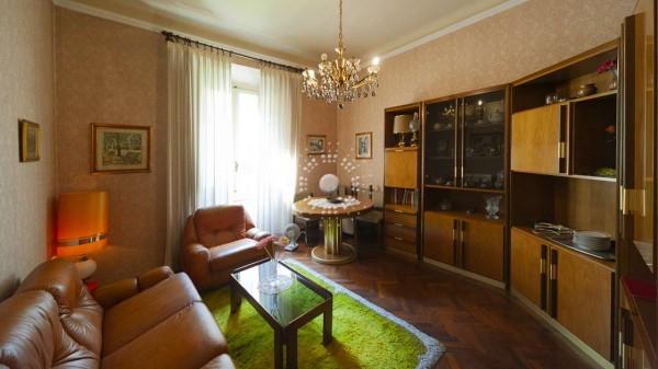 Appartamento in vendita a Firenze, 96 mq