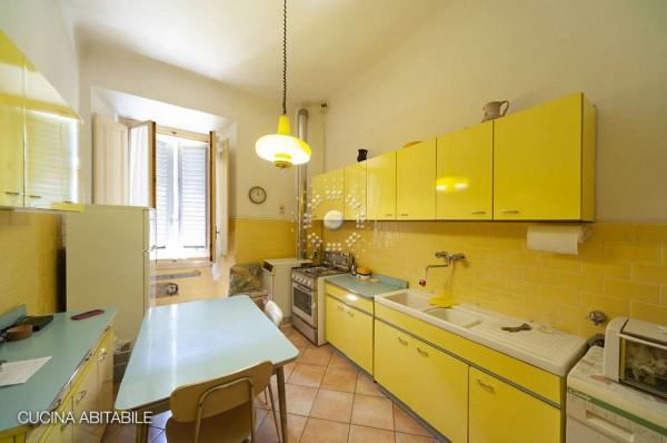 Appartamento in vendita a Firenze, 96 mq - Foto 18
