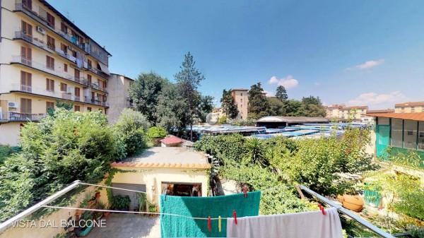 Appartamento in vendita a Firenze, 96 mq - Foto 11