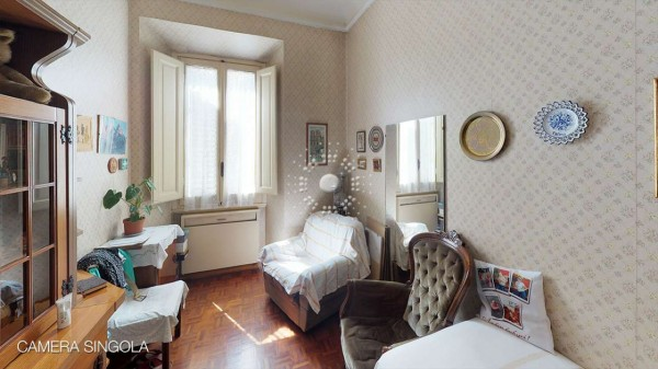 Appartamento in vendita a Firenze, 96 mq - Foto 15