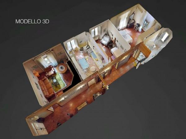 Appartamento in vendita a Firenze, 96 mq - Foto 22