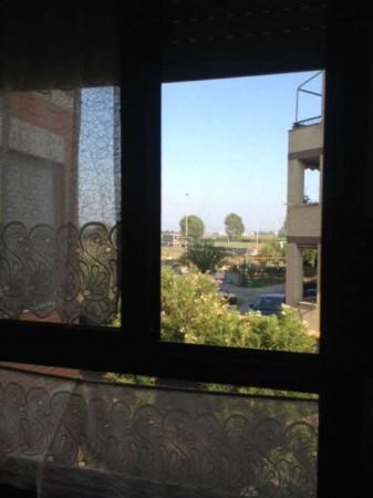 Appartamento in affitto a Roma, Casal Lumbroso, Con giardino, 75 mq
