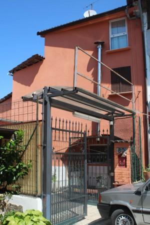 Appartamento in vendita a Lesegno, Centro, Con giardino, 220 mq