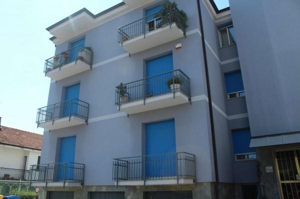 Appartamento in vendita a Mondovì, Ferrone, 110 mq