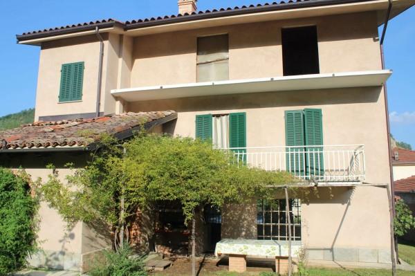 Casa indipendente in vendita a San Michele Mondovì, Piana Torre, Con giardino, 230 mq