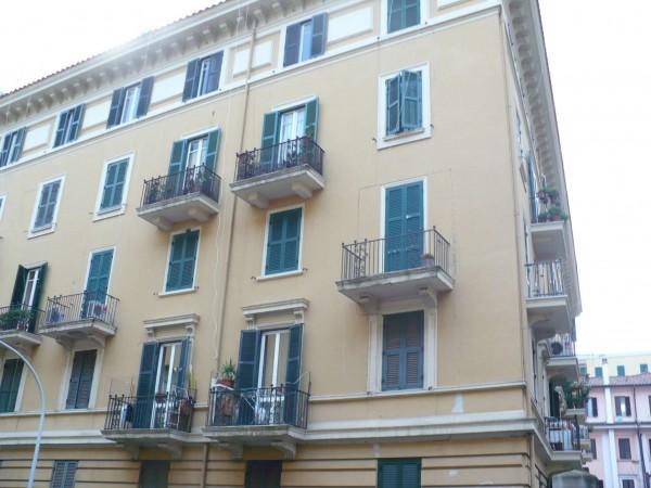 Appartamento in affitto a Roma, Con giardino, 60 mq