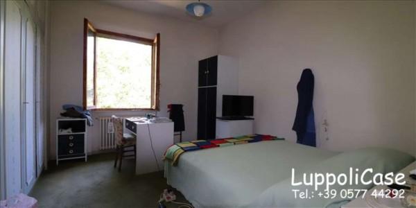 Villa in vendita a Monteriggioni, Con giardino, 212 mq - Foto 12