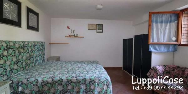 Villa in vendita a Monteriggioni, Con giardino, 212 mq - Foto 9