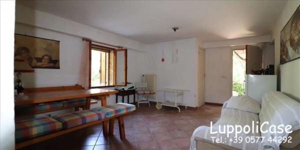 Villa in vendita a Monteriggioni, Con giardino, 212 mq - Foto 7