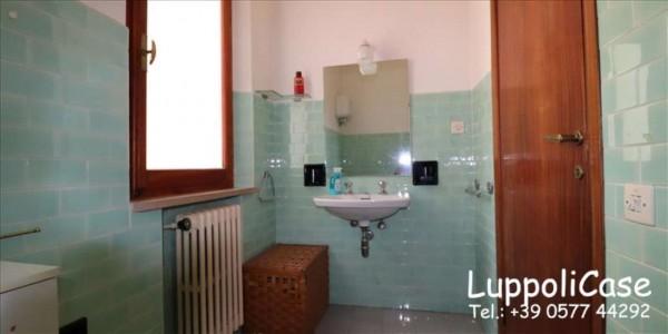 Villa in vendita a Monteriggioni, Con giardino, 212 mq - Foto 11