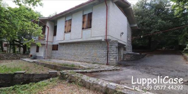 Villa in vendita a Monteriggioni, Con giardino, 212 mq - Foto 4
