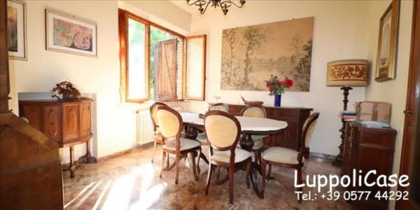 Villa in vendita a Monteriggioni, Con giardino, 212 mq - Foto 17