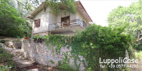 Villa in vendita a Monteriggioni, Con giardino, 212 mq - Foto 3