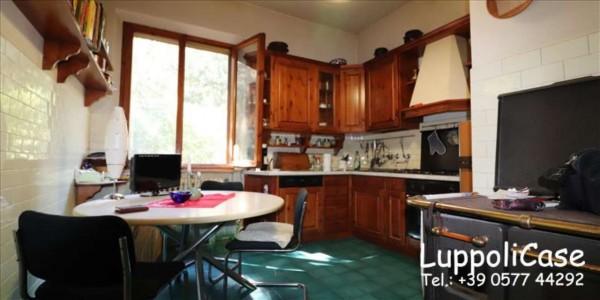 Villa in vendita a Monteriggioni, Con giardino, 212 mq - Foto 13