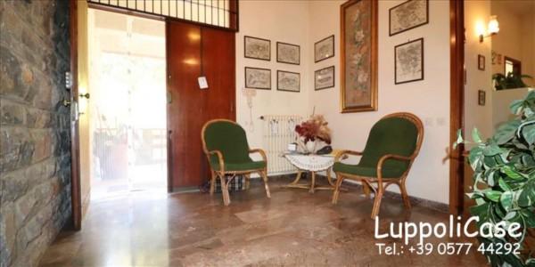Villa in vendita a Monteriggioni, Con giardino, 212 mq - Foto 20