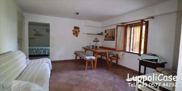 Villa in vendita a Monteriggioni, Con giardino, 212 mq - Foto 10