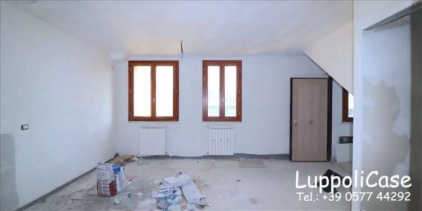 Appartamento in vendita a Monteriggioni, 110 mq - Foto 7