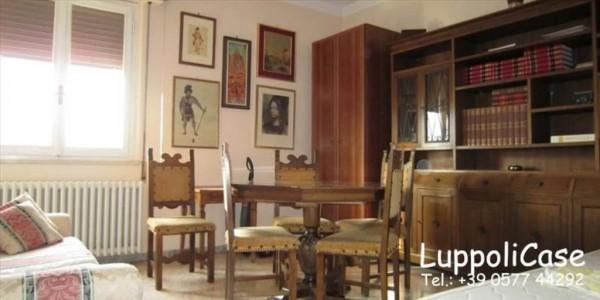 Appartamento in vendita a Siena, Arredato, 80 mq