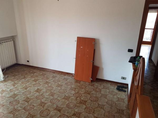 Appartamento in vendita a Roma, Montespaccato, 95 mq