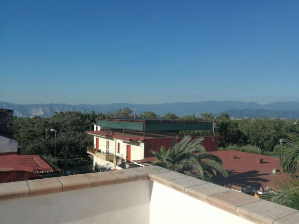 Appartamento in vendita a Somma Vesuviana, Con giardino, 115 mq