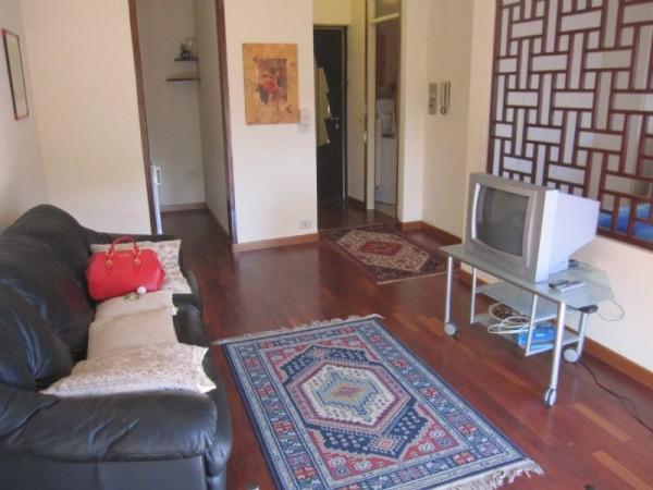 Appartamento in vendita a Vinovo, 1° Cintura, Arredato, con giardino, 40 mq