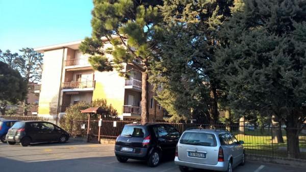 Appartamento in vendita a Arluno, Residenziale, Arredato, 80 mq