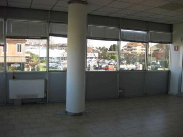 Ufficio in affitto a Bareggio, Statale, 30 mq