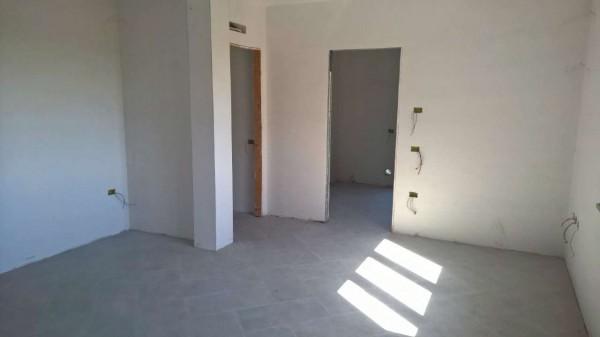 Appartamento in vendita a Boffalora sopra Ticino, Residenziale, Con giardino, 80 mq