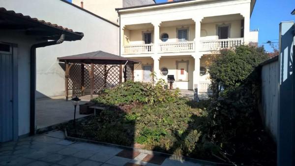 Villa in affitto a Corbetta, Centrale, Con giardino, 280 mq