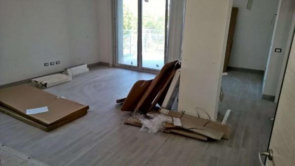 Appartamento in affitto a Corbetta, Residenziale, 100 mq